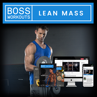 Boss Lean Mass