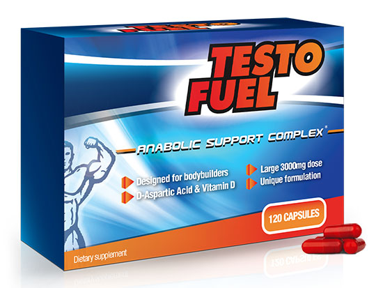 Testofuel, testofuel review, testosterone booster